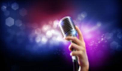 Entertainment To Go, Karaoke