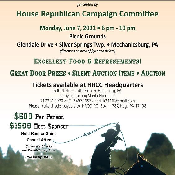 HRCC's Annual Republican Roundup