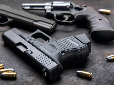FRAC Applauds House Letter (June 16th 2020) to DOJ and ATF addressing Pistol Braces