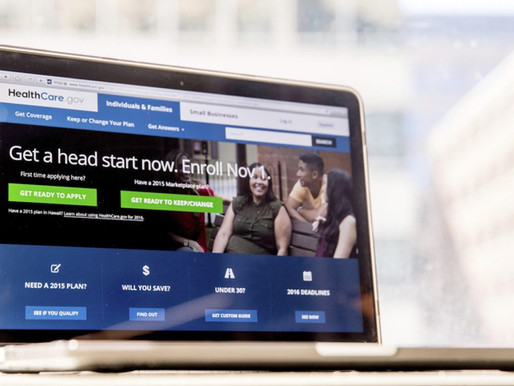 HSA changes will ease Obamacare's sticker shock