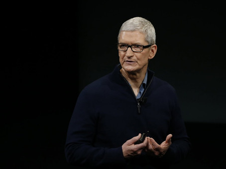 Apple to Call Tim Cook to Testify in Case Against 'Fortnite' Maker Epic Games
