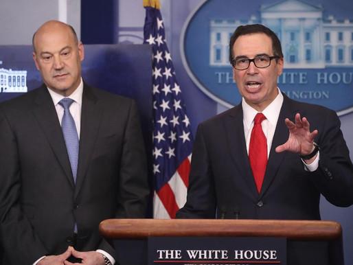 Trump Tax Plan A Good First Start, But It Needs A Better Tax Base