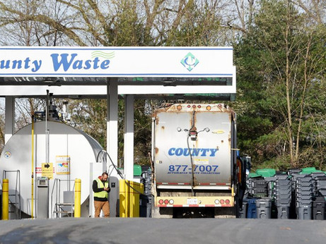 County Waste sues Twin Bridges, says rival trash hauler lying to lure away customers
