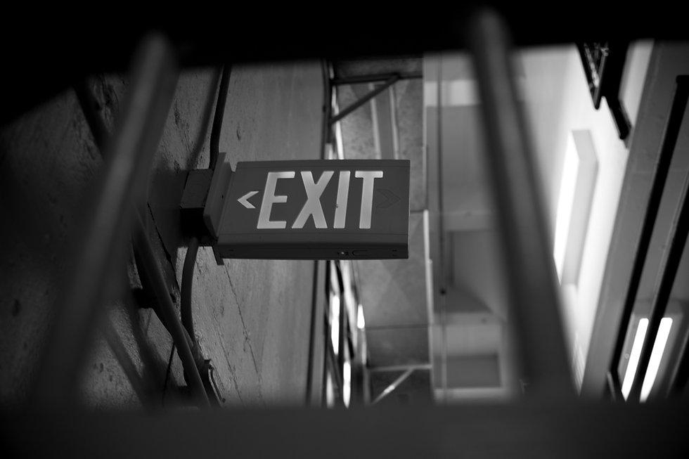 Exit Sign Tru House Unit E Cell 391.jpg