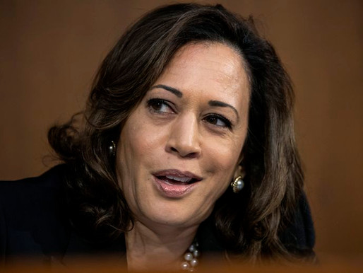 Don't listen to Kamala Harris about your tax refund