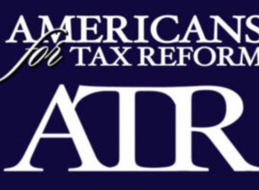 Conservative Coalition Supports Tax Reform 2.0 Legislation