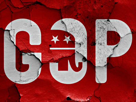 GOP GOING ALL IN ON DEFENSE MEGA-ACQUISITIONS?