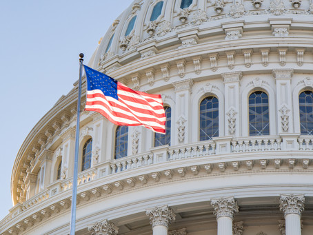Centrist Democrats: CDA Urges Biden Administration to Use Anti-Trust Laws to Protect Consumers...