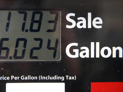 Gas Tax Hikes vs Public Private Partnerships Heat Up in Summer Driving Season