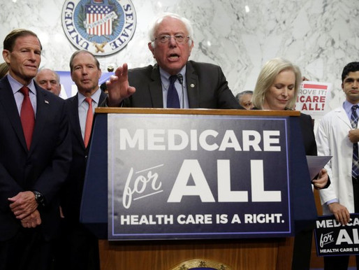 'Medicare for All' Would Be Terrible for Seniors