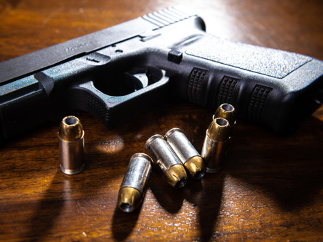 ATF Issues Proposed Rule Targeting Homemade Firearms And Firearm Definitions
