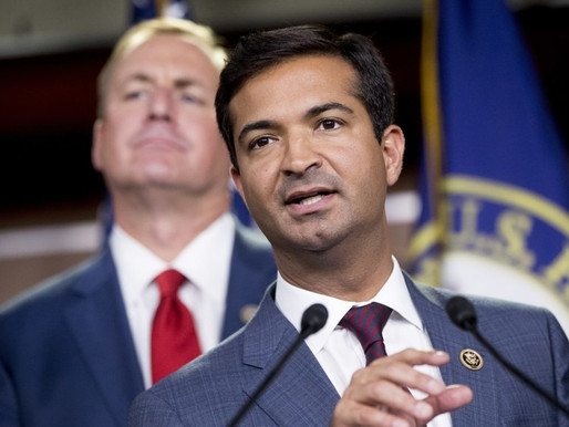 Rep. Carlos Curbelo's dumb carbon tax on manufacturers (and the rest of us)