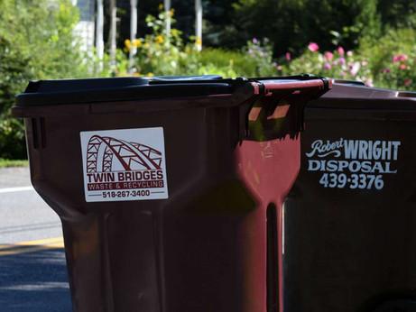 Twin Bridges fires back in latest battle in Capital Region's trash wars