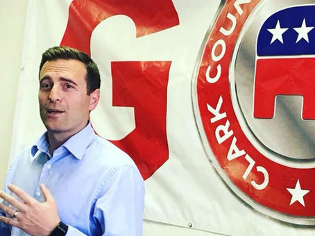 THE HILL: Adam Laxalt jumps into Nevada Senate race