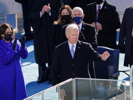 App-Based Work Alliance Congratulates President Biden and Vice President Harris