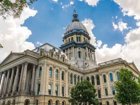 In Case You Missed It From IL State Black Chamber And Hispanic Chamber Leaders: Why The PRO Act...