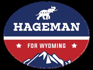 Hageman: I Followed Same Progression As Most Wyomingites With Trump, Cheney