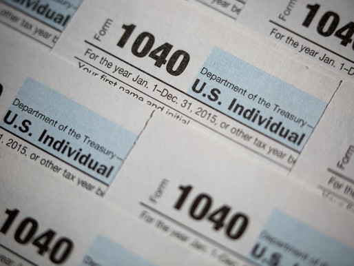 IRS Faces New Restrictions and Budget Cuts in Spending Bill