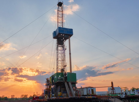 Economic Downturn Means Lower Gas Royalty and Lease Payments