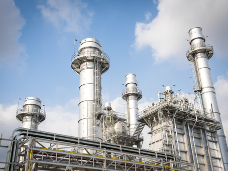 Study Warns Against Investment in Gas-Fired Energy as WV Plant Put on Hold