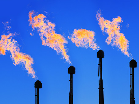 Natural Gas Companies Commit to Methane Reporting Partnership
