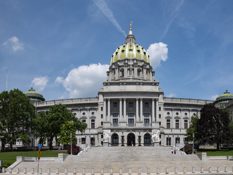 Severance Tax on Natural Gas Again Proposed by Pa. Governor