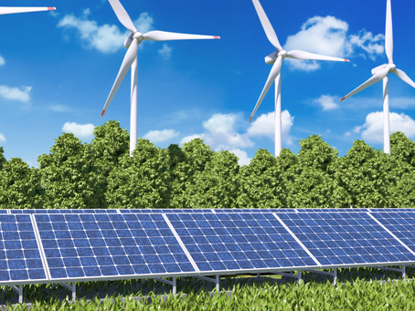 Experts Say that Decarbonization Must Begin Now