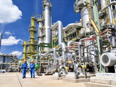 DOE, Institute Reports Provide Differing Views of Petrochemical Industry