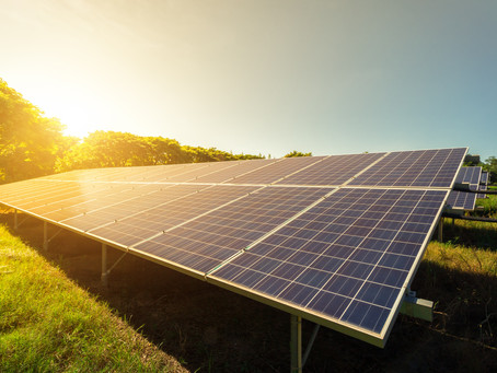 Renewable Energy Continues to Gain on Gas and Coal
