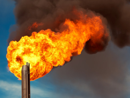 Methane Emissions Fee Draws Opposition From Natural Gas Industry