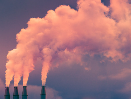 Shell Ordered to Accelerate Emissions Reductions