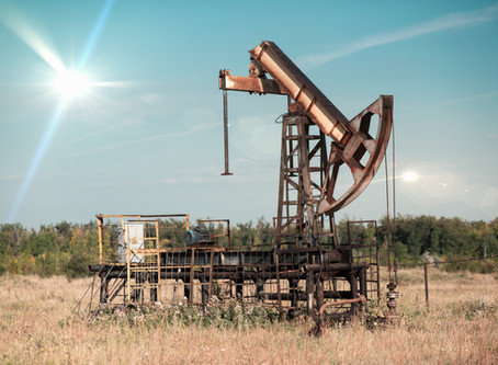 Several Groups Promote Using Stimulus Money to Plug Gas Abandoned Wells