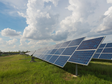 Bill to Open Access to Community Solar Introduced in PA Legislature