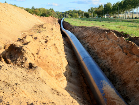 Revolution Pipeline Back In Use Following Consent Agreement