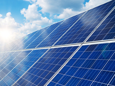 Report Discusses Potential of Solar Power