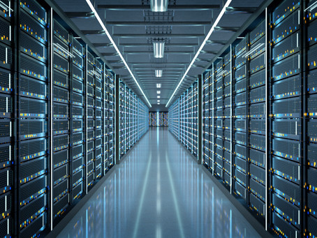 EPA Works to Make Data Centers More Energy Efficient
