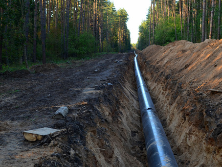 EQT, Equitrans in Dispute Over Gathering Pipeline in Greene County