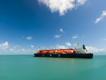LNG's Struggles Amplified by COVID-19
