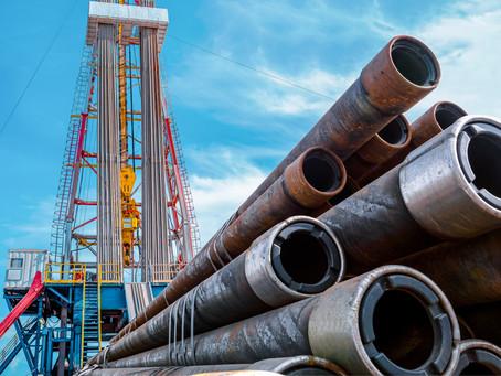 Natural Gas Still Big Business in Washington County