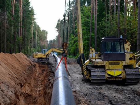 Mariner East 2 Pipeline Developer Faces Criminal Charges