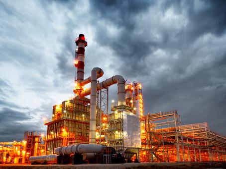 NETL Economist Sees Petrochemical Potential in Region