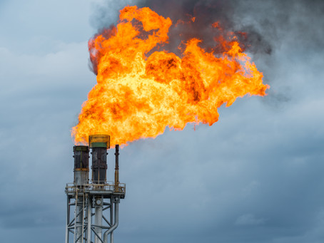 EPA Sued Over Flaring at Gas Processing, Industrial Facilities