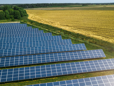 IEA Report Lays Pathway to Net-Zero Emissions by 2050