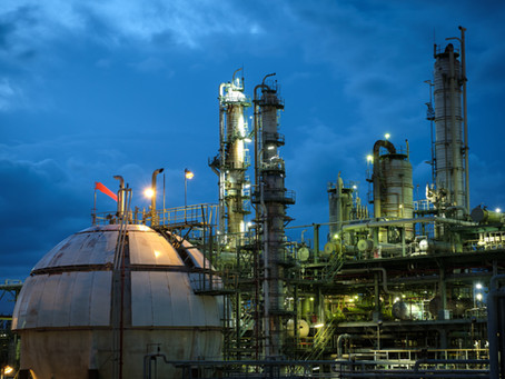 Natural Gas Storage Hub Developer Narrows List of Appalachian Sites