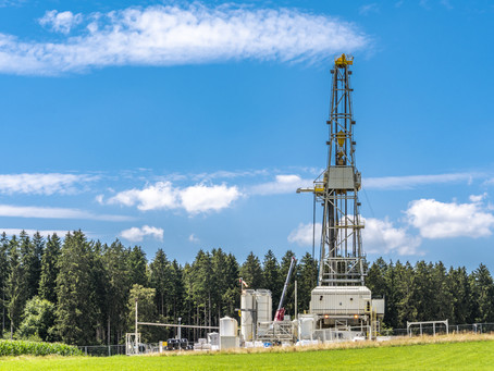 Impact Fee Payments Fall Due to Low Prices, Less Drilling