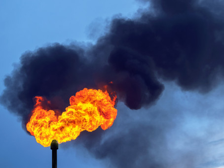 Agency Warns Oil & Gas Industry Must Reduce Methane Emissions