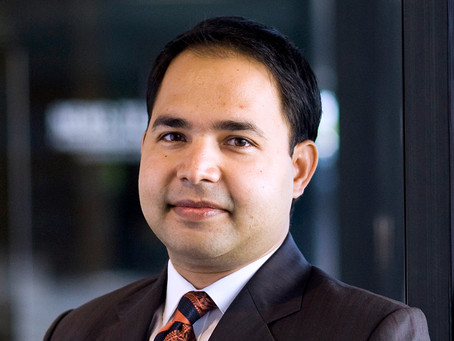 Energy Transition Expert to Speak at Webinar on Decarbonization