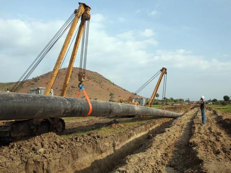 Mountain Valley Pipeline to Restart Construction following FERC Approval