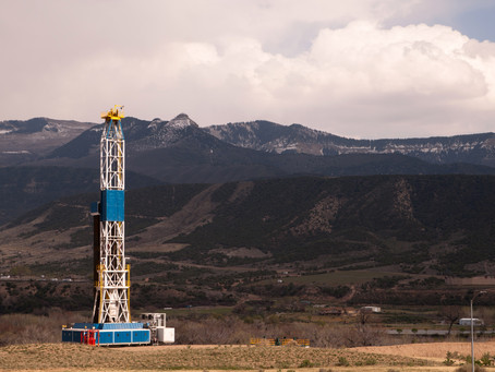 Groups Ask State to Require Full Bonding for Gas Wells
