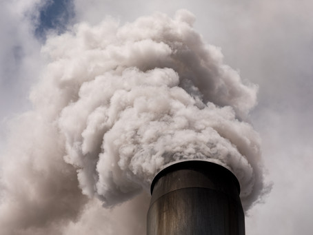 Carbon Capture Technology Could Allow for Natural Gas in a 'Green' Energy Mix